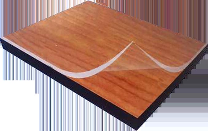 地板印刷膜